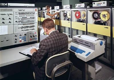 IBM/360