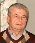Dr. Pavel Barseghyan