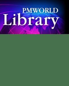 PMWorld Journal Banner