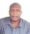 Kevin Okolie