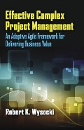 Effective Complex Project Management