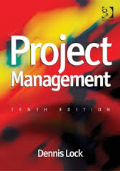 Project Management – Tenth Edition