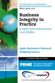 Business Integrity in Practice: Insights from International Case Studies
