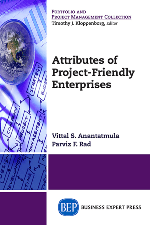Attributes of Project-Friendly Enterprises