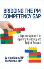 Bridging the PM Competency Gap: A Dynamic Approach to Improving Capability and Project Success