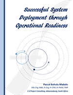 Successful System Deployment through Operational Readiness