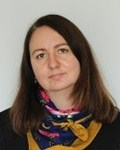 Maria Beliakova, PhD