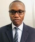 Dr Ronald Kwena
