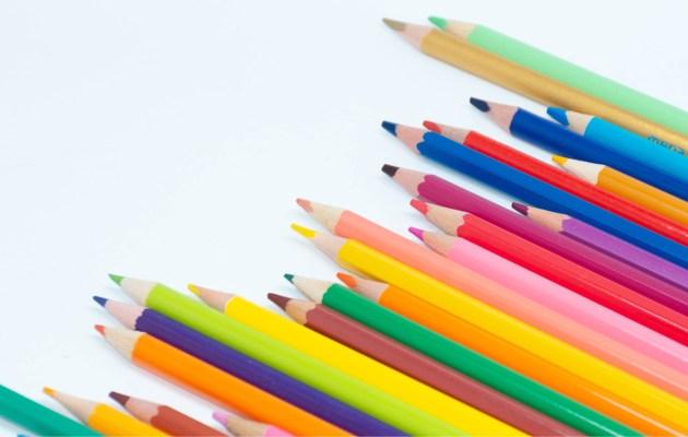 World Teachers Day Colouring Templates