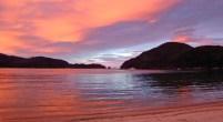 Sunset @ Tasman4