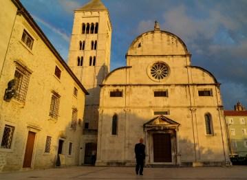 Vicar of Zadar