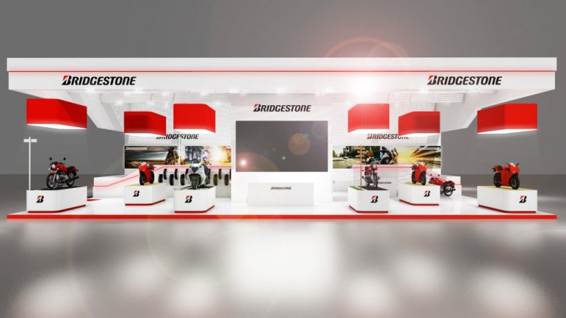 Bridgestone-INTERMOT-2018