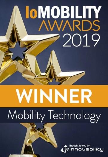 IoMOBILITY_Award