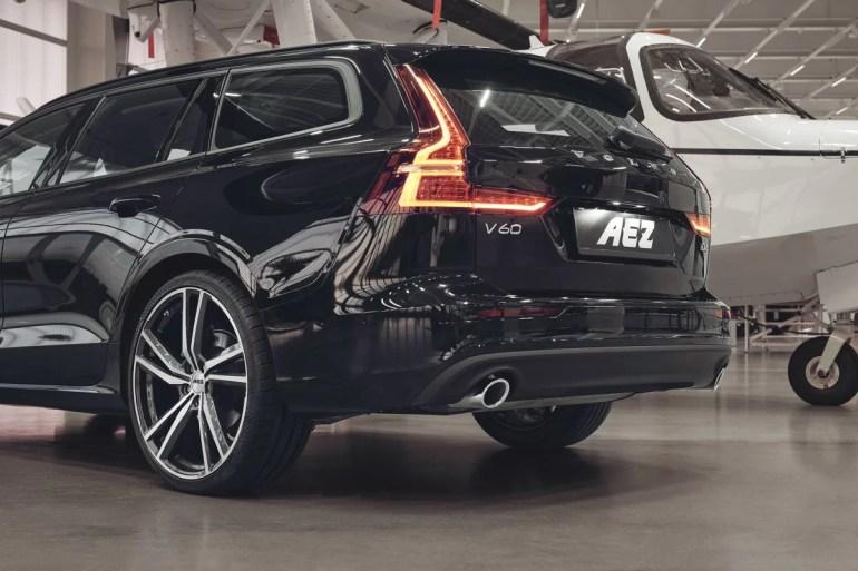 AEZ North dark Volvo V60_imagepic05