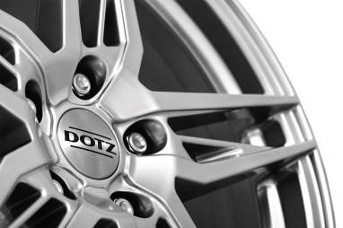 DOTZ Interlagos shine_detail02