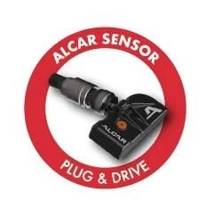 ALCAR SENSOR_PLUG&DRIVE