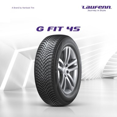 20201105_Hankook_launches_a_new_all-season_pattern_under_its_Laufenn_Brand