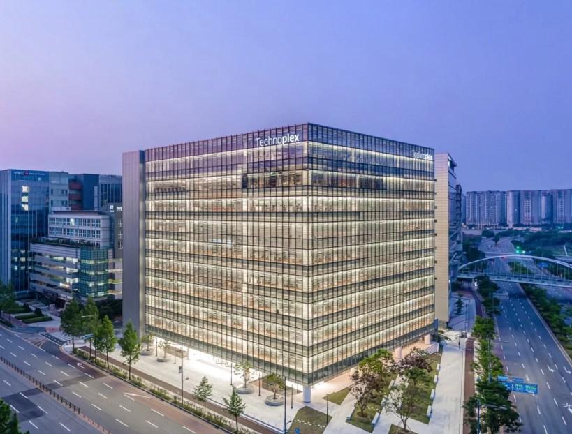 20210503_Hankook_Tire_announces_2021_Q1_financial_results