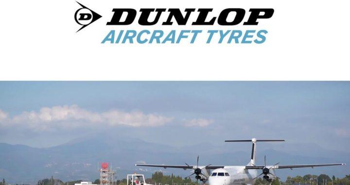 Japan Air Dunlop