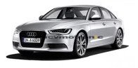 Audi A6 (4G, C7, Avant) с 2011г.