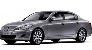 Genesis 2008-2013