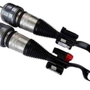 Пневмостойка передняя правая GLC W253 (полный привод)