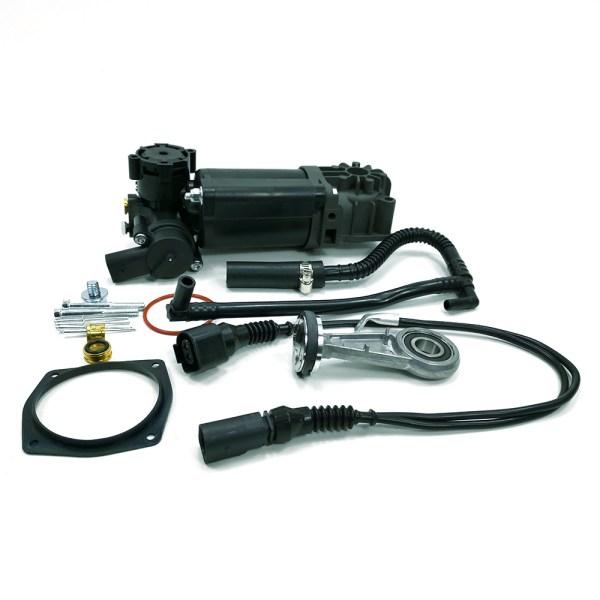 Ремкомплект компрессора пневмоподвески Audi Q7, Porsche Cayenne 955/957, Volkswagen Touareg 1