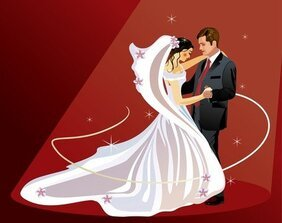 free wedding clipart in ai svg eps or psd