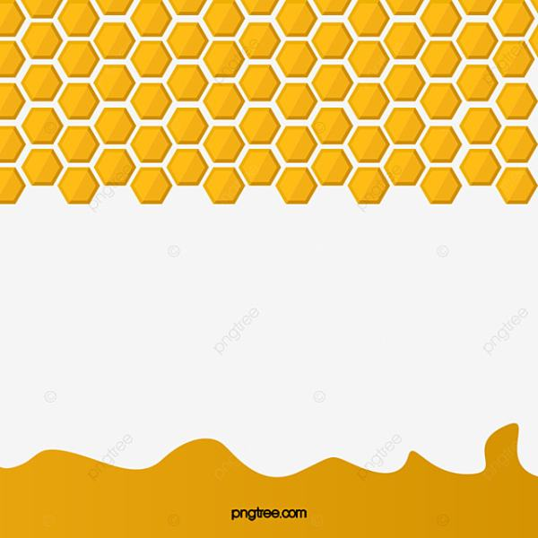 Bee Pattern Bee Vector Pattern Vector Honeycomb Shades
