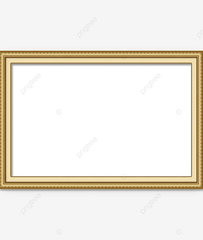9250e8ae40b Golden Frame Png Vectors Psd And Clipart For Free Pngtree