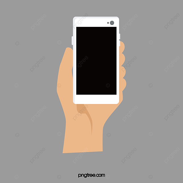 Holding The Phone To Show A Sample Page  Phone Clipart  Show Results     holding the phone to show a sample page  Phone Clipart  Show Results  Phone