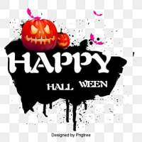 halloween background abstract png