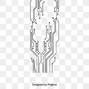 Circuit Png, Vector, PSD, and Clipart With Transparent Background for Free Download   Pngtree