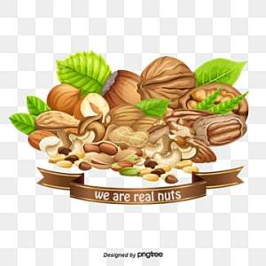 Mixed Nuts PNG Images | Vectors and PSD Files | Free Download on Pngtree