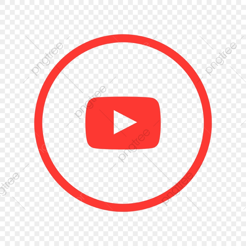Youtube Logo Vectoriel Kapoktomit