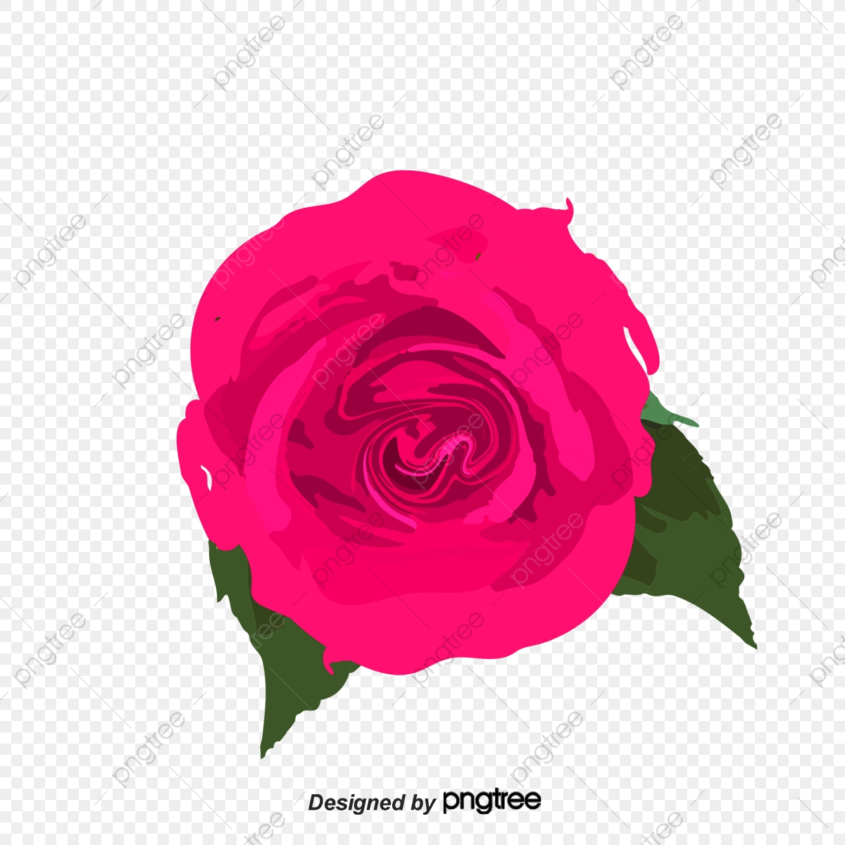 3d Rose 3d Rose Flower Png Transparent Clipart Image And Psd File For Free Download