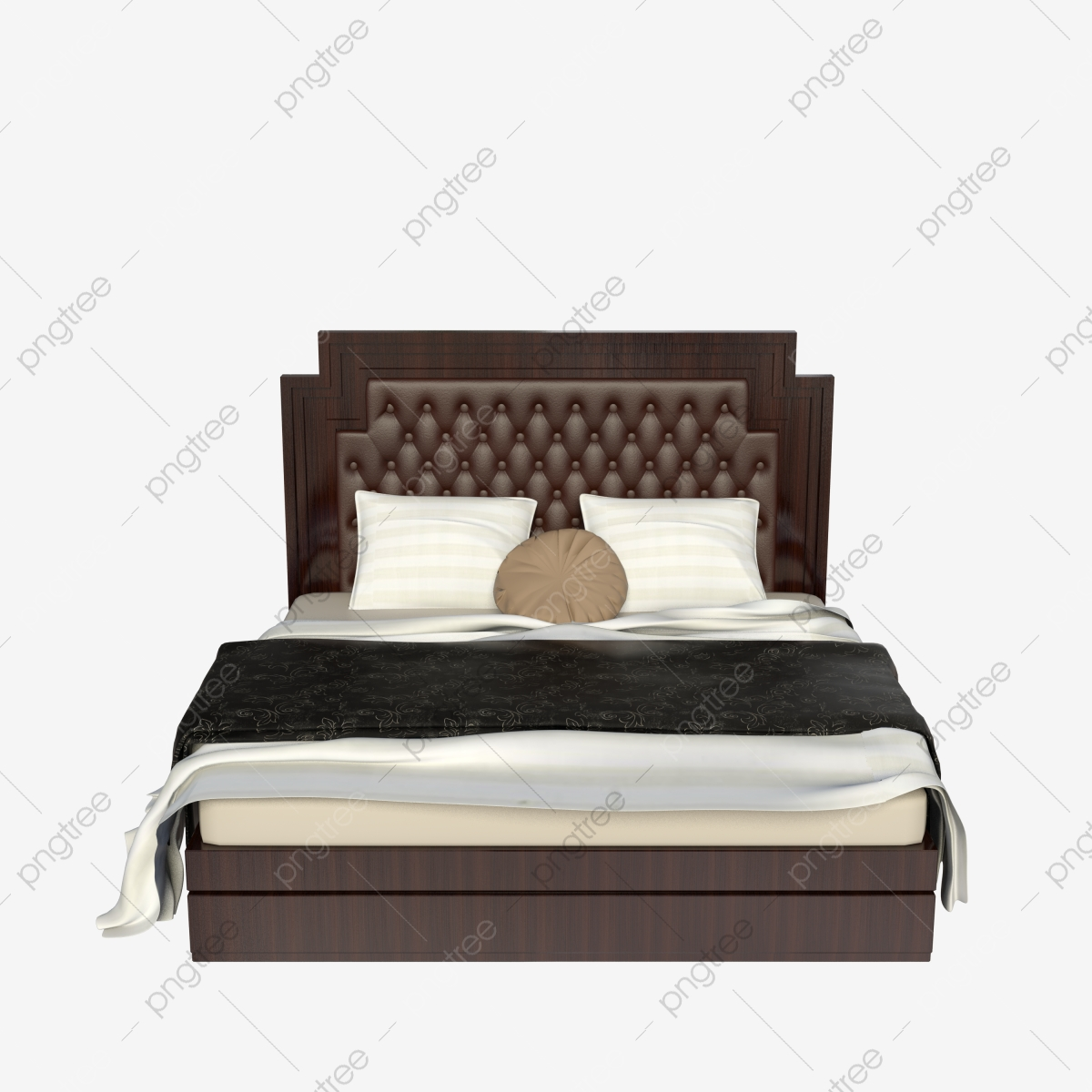 https fr pngtree com freepng one european double bed 4453336 html