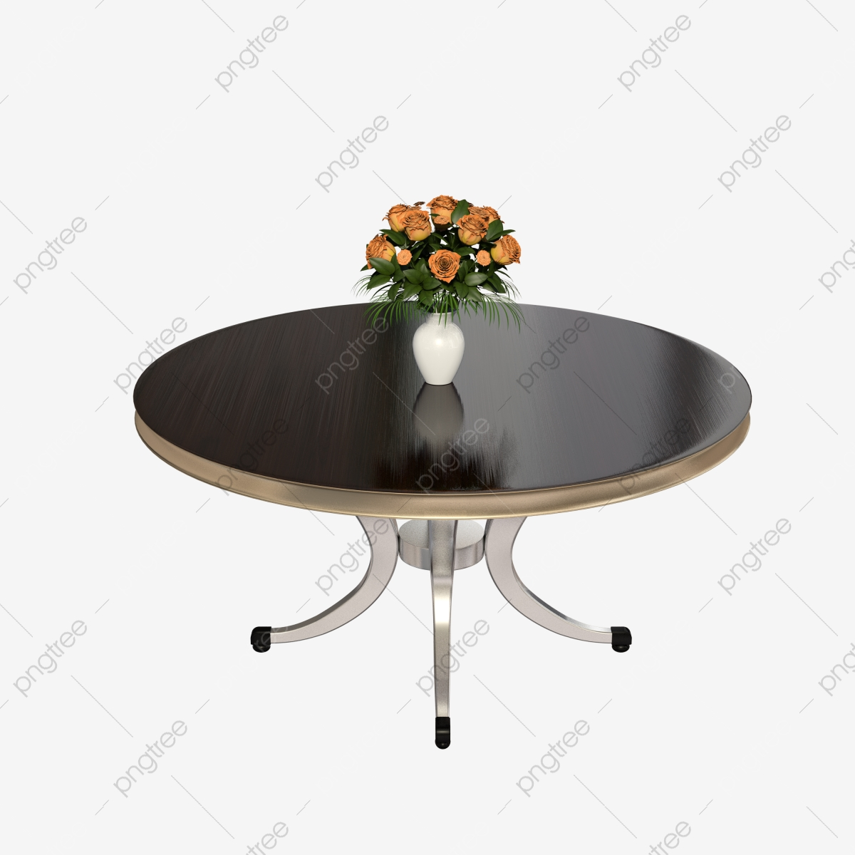 https pngtree com freepng simple wooden round coffee table 4453536 html
