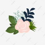 Wedding Flowers Png Images Vector And Psd Files Free Download On Pngtree