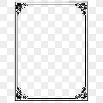 Frame, frame, frame border, frame border, vintage border, vintage border, modern border, modern border, border. Page Borders Png Images Vector And Psd Files Free Download On Pngtree
