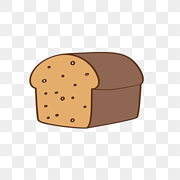 Bread Cartoon Png Images Vector And Psd Files Free