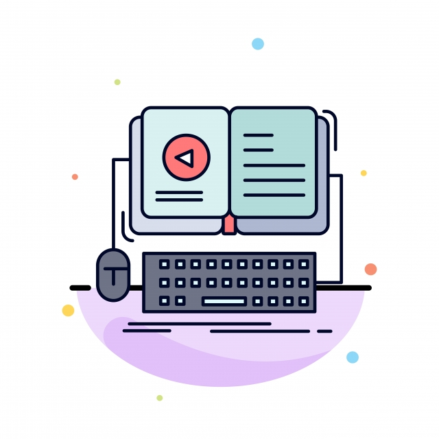 Download this ebook line flat vector icon vector illustration now. Book Ebook Interactive Mobile Video Flat Color Icon Vector Book Icons Video Icons Mobile Icons Png And Vector With Transparent Background For Free Download