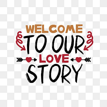 Download Love Story Png, Vector, PSD, and Clipart With Transparent ...