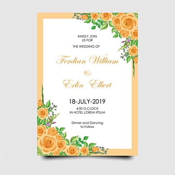 invitation mariage png images
