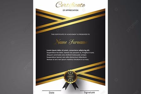 certificate template with luxury and modern pattern diploma vector     certificate template with luxury and modern pattern diploma vector  illustration Template
