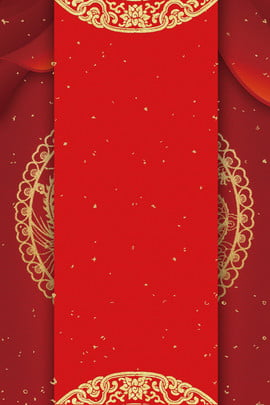 https pngtree com freebackground chinese style wedding invitation card poster 953441 html