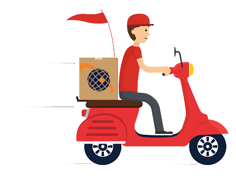 Setting Up Your Online Store Delivery System: How to Start an Online Store in Ghana (Think Expand Ltd)