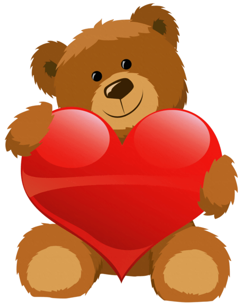 Image result for teddy bear clipart