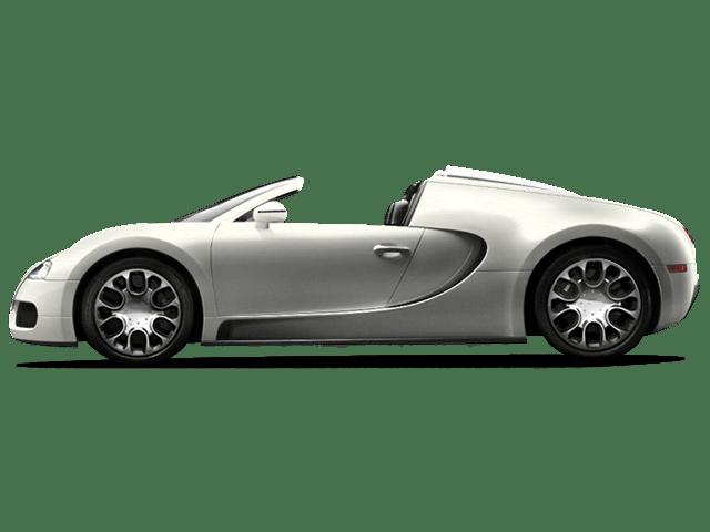 Bugatti PNG