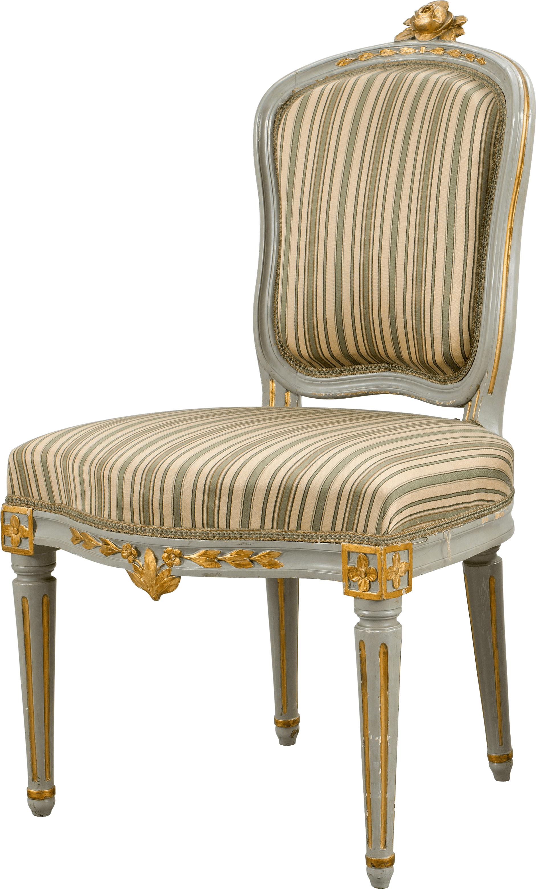 Wide Living Room Chair